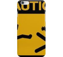 VACation time! iPhone Case/Skin