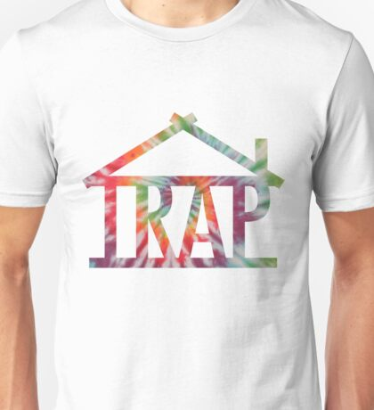 Trap House Unisex T-Shirt