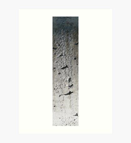 Moon Landing Art Print