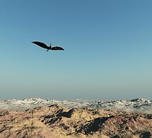 Flying High by Christina Norwood