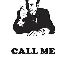 Call Me  by whatsupmrbid