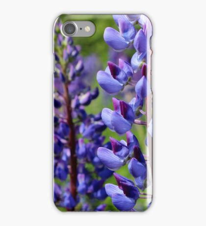 Wild Lupins III iPhone Case/Skin