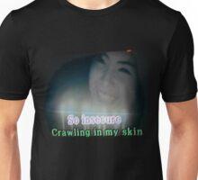 Crawling Birthday Unisex T-Shirt
