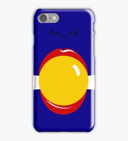 Gag iPhone Case/Skin