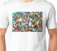 The illusion of City life T-Shirt