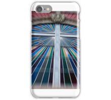 Cross Blur iPhone Case/Skin