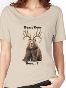 Beer? 2 Women's Relaxed Fit T-Shirt