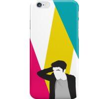 Listen Up! iPhone Case/Skin