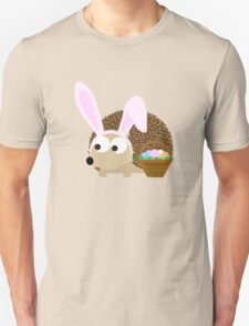 Cute Easter Hedgehog T-Shirt