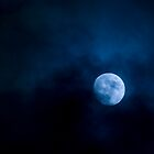 Blue Moon by BrianLanigan