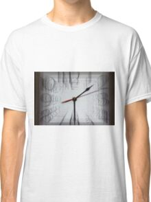 Time Zoom Classic T-Shirt