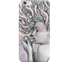 Medusa's Lament  iPhone Case/Skin