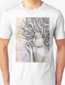 Medusa's Lament  Unisex T-Shirt