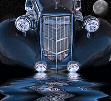 Night Rider by George Lenz