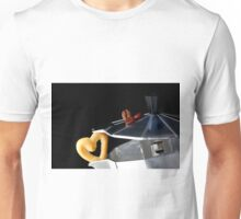 Passionated for Pastry and Espresso Unisex T-Shirt