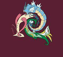 Poké-Serpents Unisex T-Shirt