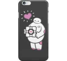 Companion Assistant iPhone Case/Skin