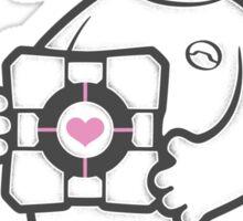 Companion Assistant Sticker