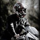Rider II by Lindsey McKnight