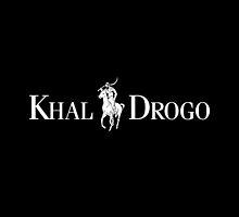 Khal Drogo POLO by Inaco