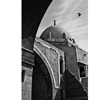 arches of history Photographic Print