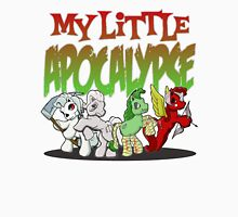 My Little Apocalypse Men's Baseball ¾ T-Shirt