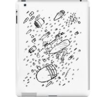 Degenerate ShootOut iPad Case/Skin