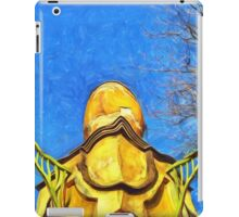 The old Brewery iPad Case/Skin