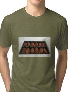 Belgian Truffles Tri-blend T-Shirt