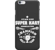 Star Cup iPhone Case/Skin