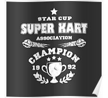 Star Cup Poster