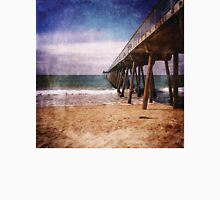 California Pacific Ocean Pier Unisex T-Shirt