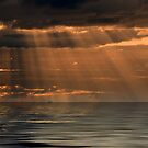 Panoramic Sunset by KeepsakesPhotography Michael Rowley