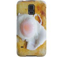 Eggcellent Stuff! Samsung Galaxy Case/Skin