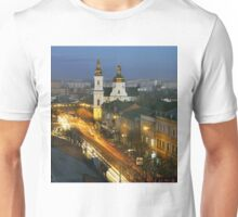Night Vinnitsa 03 Unisex T-Shirt