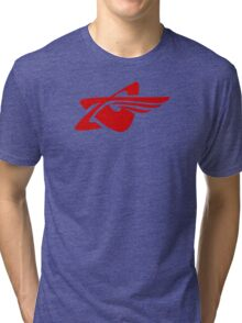 Red Star OS Tri-blend T-Shirt