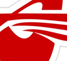 Red Star OS Sticker