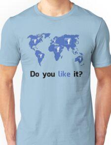 Like Like Like!!! Unisex T-Shirt