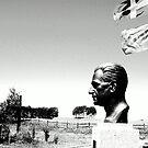 Dag Hammarskjöld Memorial by HELUA