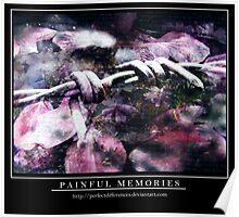 Painful Memories Poster
