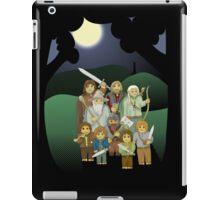 fellowship iPad Case/Skin