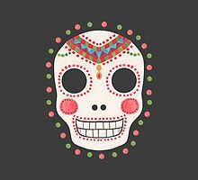 The Sugar Skull by haidishabrina