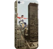 URBAN SK8. iPhone Case/Skin
