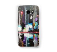 Late show Samsung Galaxy Case/Skin