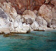 Golfo Di Orosei by Pilia
