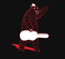 Bear Hails a Taxi 2 Unisex T-Shirt