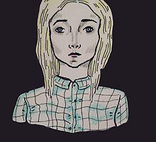 Things are hard. by EllieBarrett