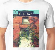 Knock On The Second Floor Only Unisex T-Shirt