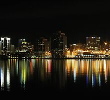 The Still of Night by Halifaxgus