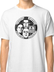 Four Horsemen: New Atheists by Tai's Tees Classic T-Shirt